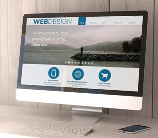 医療機関 サイト制作・イメージ