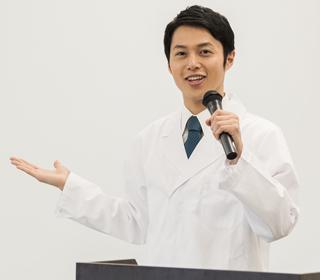 学会・研究会 事務局運営・イメージ